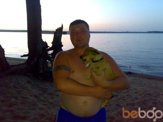 Фото мужчины Денис, Новокуйбышевск, Россия, 36