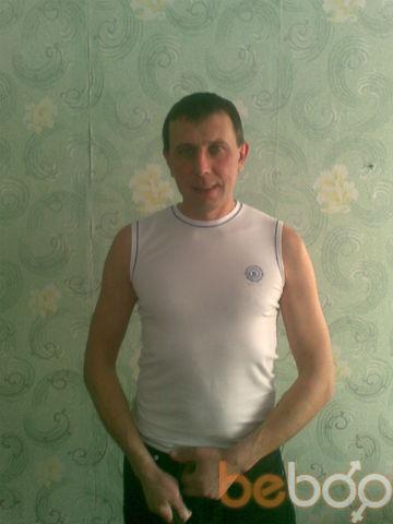 Фото мужчины aлексей, Новосибирск, Россия, 44