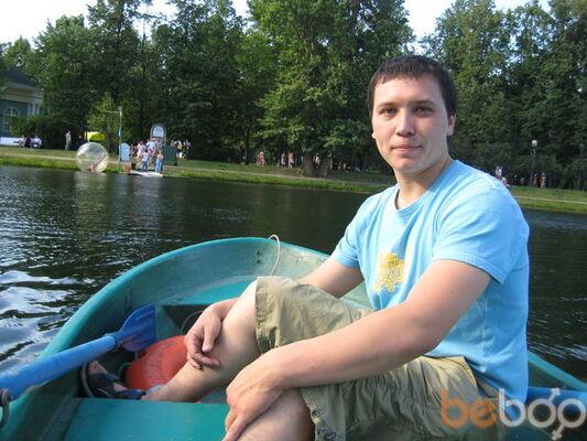 Фото мужчины Erik, Москва, Россия, 32