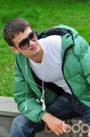 Фото мужчины Deoniz, Рига, Латвия, 29