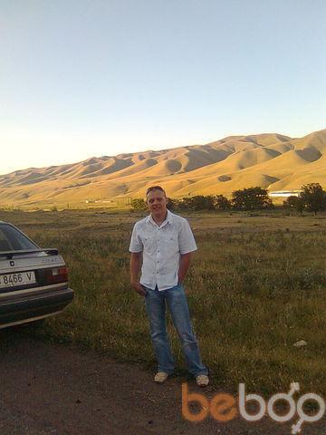 Фото мужчины kola, Бишкек, Кыргызстан, 32