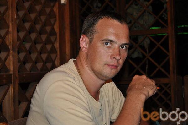 Фото мужчины Sarge, Москва, Россия, 41