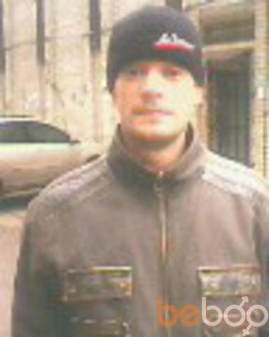 Фото мужчины LESORUB34, Волгоград, Россия, 37