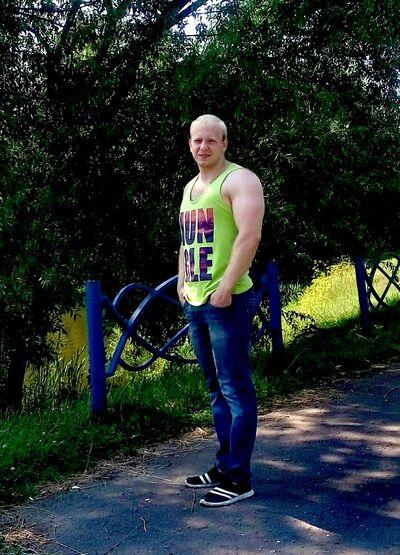 Фото мужчины Игорь, Лобня, Россия, 24
