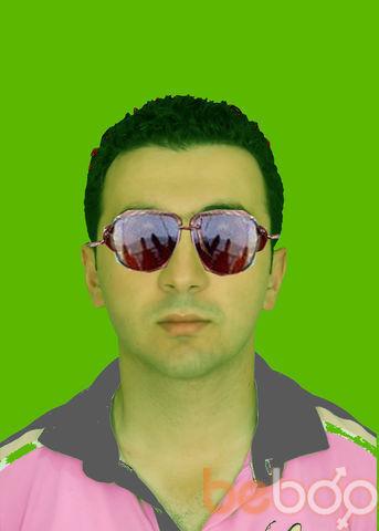 Фото мужчины roma, Баку, Азербайджан, 43