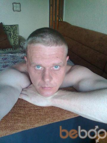 Фото мужчины СЕРjiK, Могилёв, Беларусь, 40