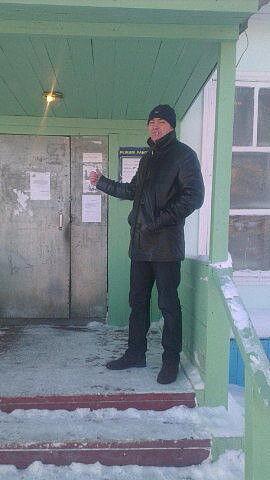 Фото мужчины александр, Старая Русса, Россия, 40