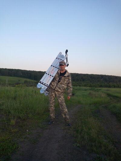 Фото мужчины алексей, Прокопьевск, Россия, 30