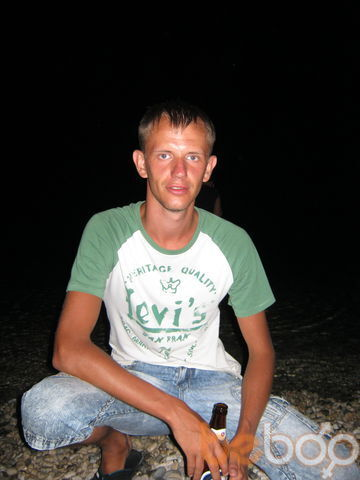 Фото мужчины Shwarz, Луганск, Украина, 31