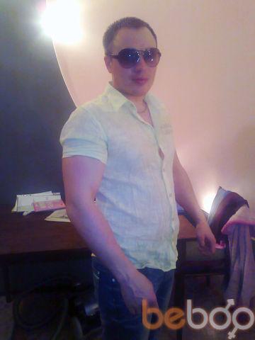 Фото мужчины krolik, Алматы, Казахстан, 36