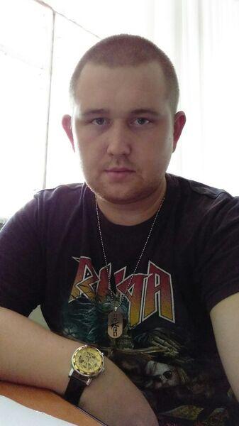 Фото мужчины mikf, Новошахтинск, Россия, 20