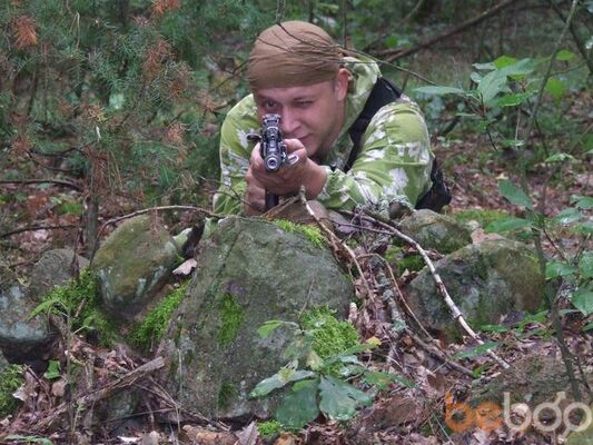 Фото мужчины GREG, Гомель, Беларусь, 38