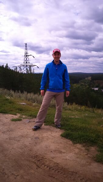 Фото мужчины Алексей, Екатеринбург, Россия, 38
