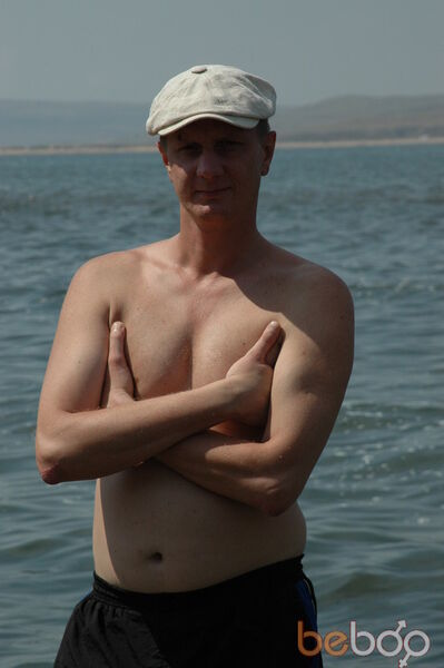Знакомства Керчь, фото мужчины Vano734, 47 лет, познакомится для флирта