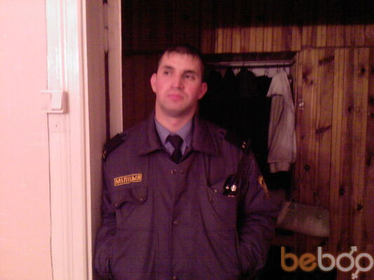 Фото мужчины asantulya, Марьина Горка, Беларусь, 36