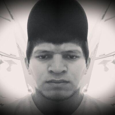 Фото мужчины Rasul, Москва, Россия, 25