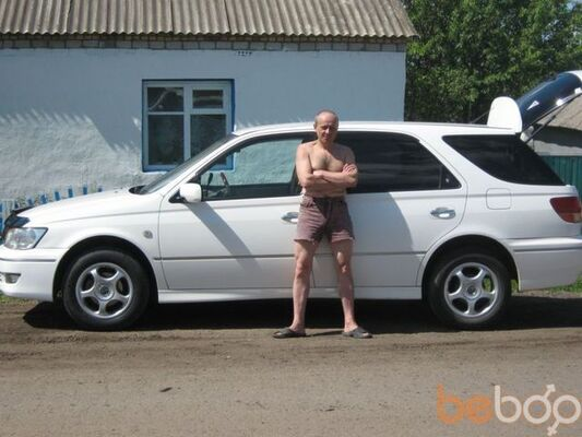 Фото мужчины next, Назарово, Россия, 52