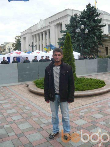 Фото мужчины АНТОШКА, Коломыя, Украина, 28