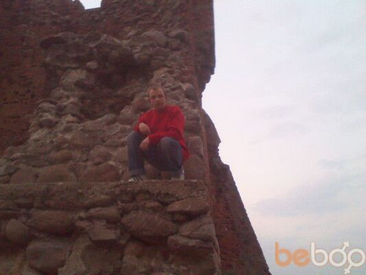 Фото мужчины maestro, Новогрудок, Беларусь, 30
