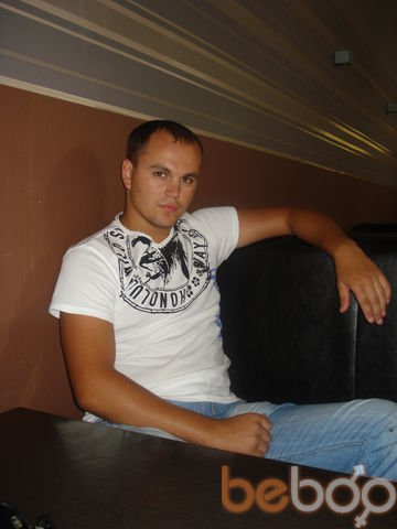Фото мужчины колобок, Николаев, Украина, 29