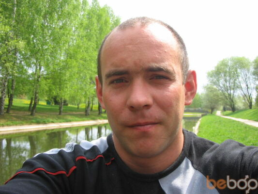 Фото мужчины Gosha, Минск, Беларусь, 40