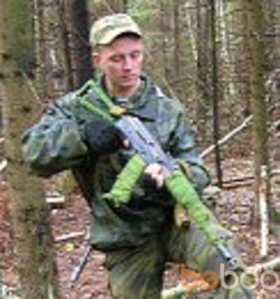 Фото мужчины Kaban2010, Новогрудок, Беларусь, 24