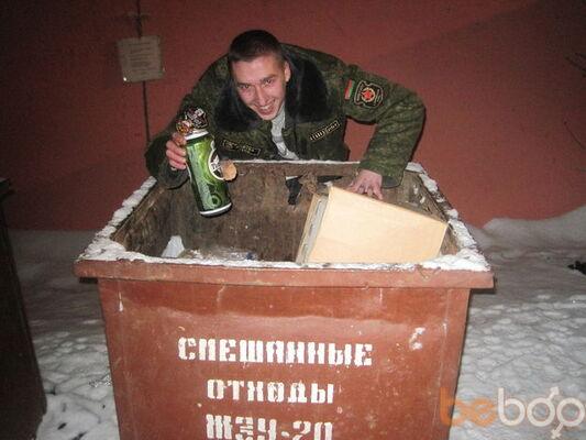 Фото мужчины deny_bes, Могилёв, Беларусь, 37