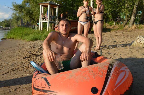 Фото мужчины Николай, Энгельс, Россия, 29
