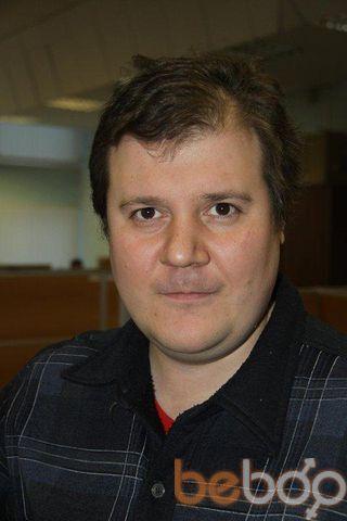 Фото мужчины Андрей, Москва, Россия, 39