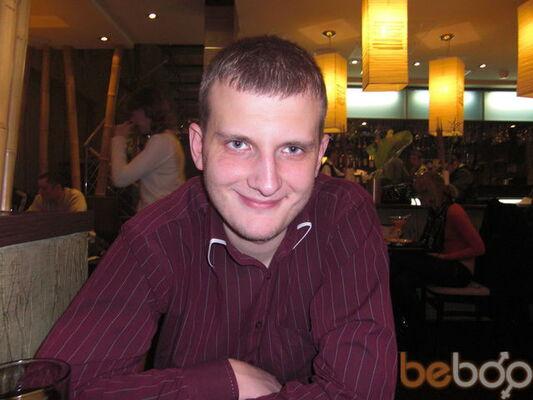 Фото мужчины Romalio, Москва, Россия, 35