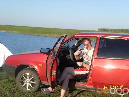 Фото мужчины Жека, Омск, Россия, 32