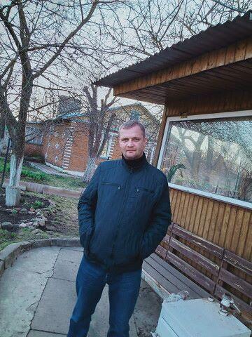 Знакомства Нижний Новгород, фото мужчины Андрей, 37 лет, познакомится для флирта, любви и романтики