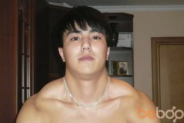 Фото мужчины Oraz, Алматы, Казахстан, 26