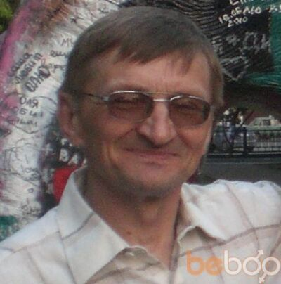 Фото мужчины andre, Новосибирск, Россия, 56