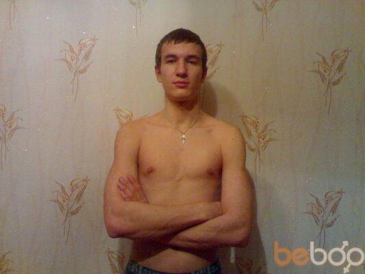 Фото мужчины BOBA, Актобе, Казахстан, 26