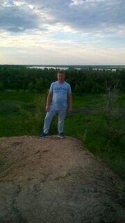 Фото мужчины фёдор, Москва, Россия, 39