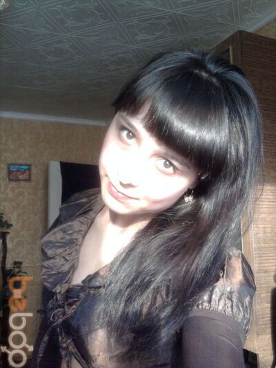 Фото девушки usuminka23, Владимир, Россия, 27