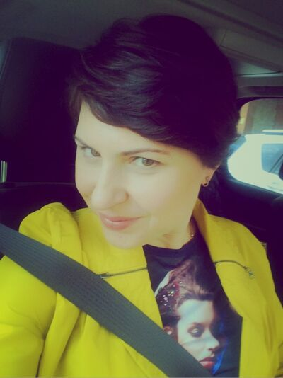 Фото девушки Татьяна, Москва, Россия, 39