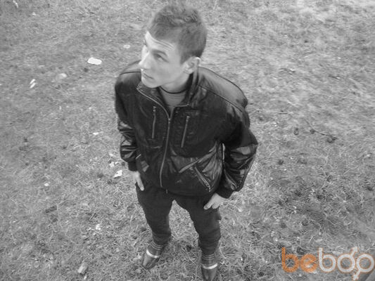 Фото мужчины romantik, Бобруйск, Беларусь, 27