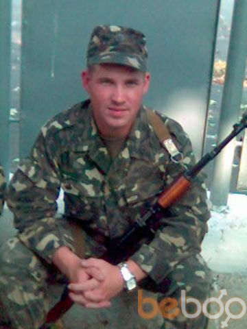 Фото мужчины shustrui, Луганск, Украина, 31