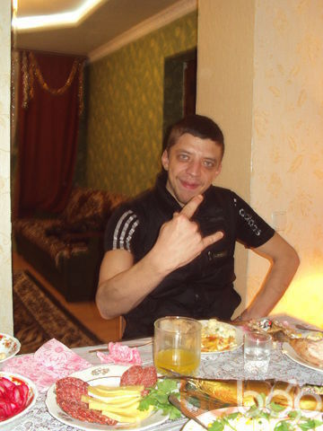 Фото мужчины ЮРОК 234, Донецк, Украина, 30
