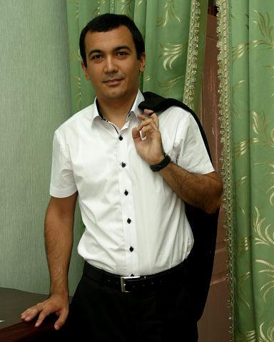 Фото мужчины Джамшит, Ташкент, Узбекистан, 32