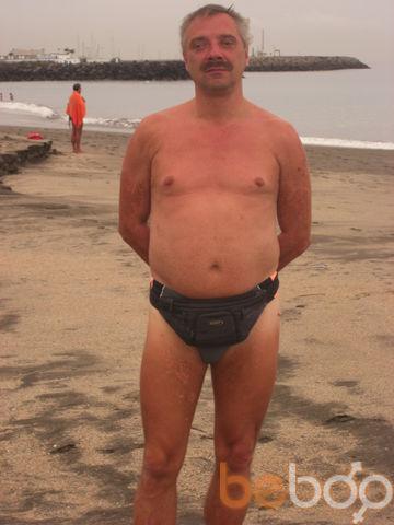 Фото мужчины petr, Москва, Россия, 50