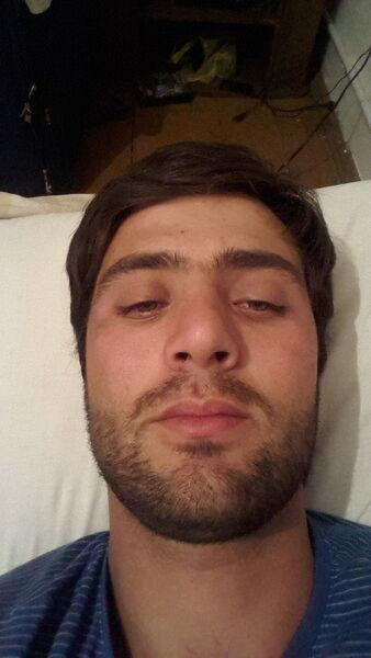 Фото мужчины бахачан, Саратов, Россия, 29