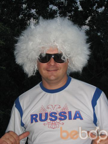 Фото мужчины Shed, Москва, Россия, 40