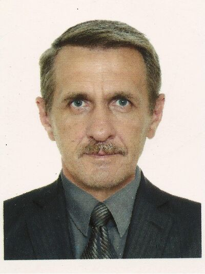 Фото мужчины Николай, Москва, Россия, 58