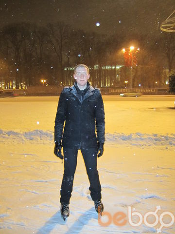 Фото мужчины Алeксeй, Минск, Беларусь, 30