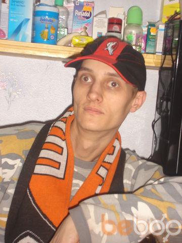Фото мужчины olkuhd, Луганск, Украина, 37