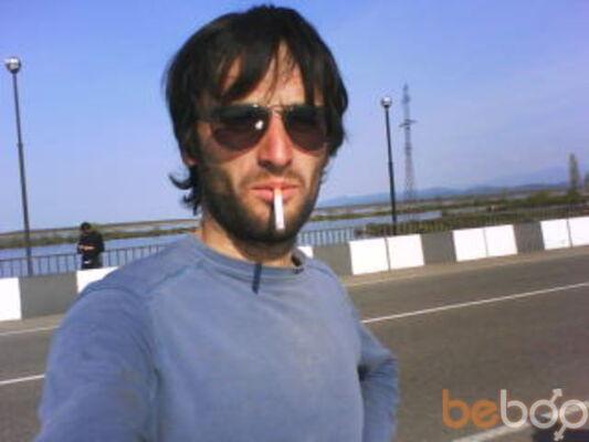 Фото мужчины janinodari, Тбилиси, Грузия, 37