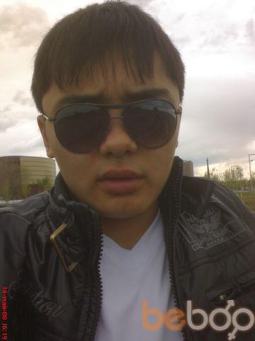 Фото мужчины Айдос, Астана, Казахстан, 29
